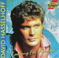 Cover David Hasselhoff - Looking For Freedom [1991]